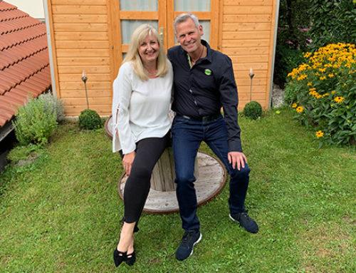 Christine & Dietmar Schönwälder