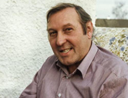 Wilfried Schönwälder