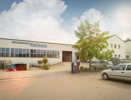 Halfmann Maschinenbau GmbH & Co.KG