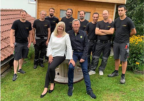 Team Schönwälder